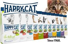 HAPPY CAT(ハッピーキャット)