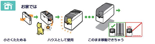 ★【送料無料】sleepypod atom スリーピーポッドアトム〜しっかり形状、しかも軽量タイプソフトキャリー