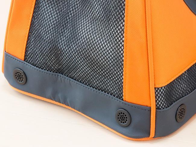 ペットキャリー ペタボード PETABOARD Mサイズ 側面空気孔