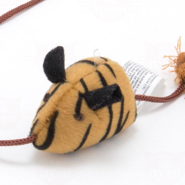 ブレインスクイーク ワンズタイガーマウス