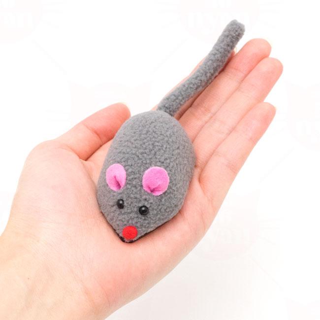 プラッツ 猫のおもちゃ ターボマウス Turbo Mouse