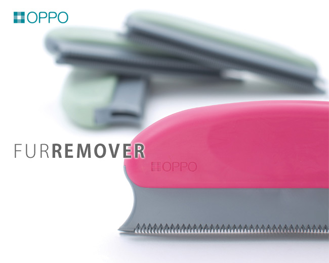 OPPO(オッポ) FurRemover ファーリムーバー