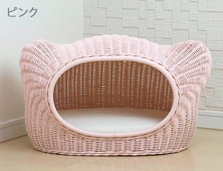 ピンク 正面