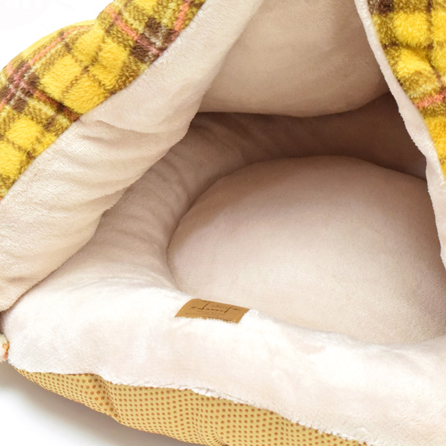 テント風ベッド グリュック