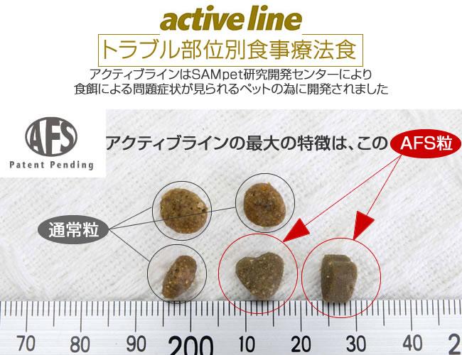 フォルツァ10(フォルツァディエチ) アクティブライン ウェイトコントロール アクティブ【体重管理用食事療法食】 - 重管理・脂肪燃焼・血糖値管理
