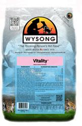 WYSONG(ワイソン) 猫用ドライフード