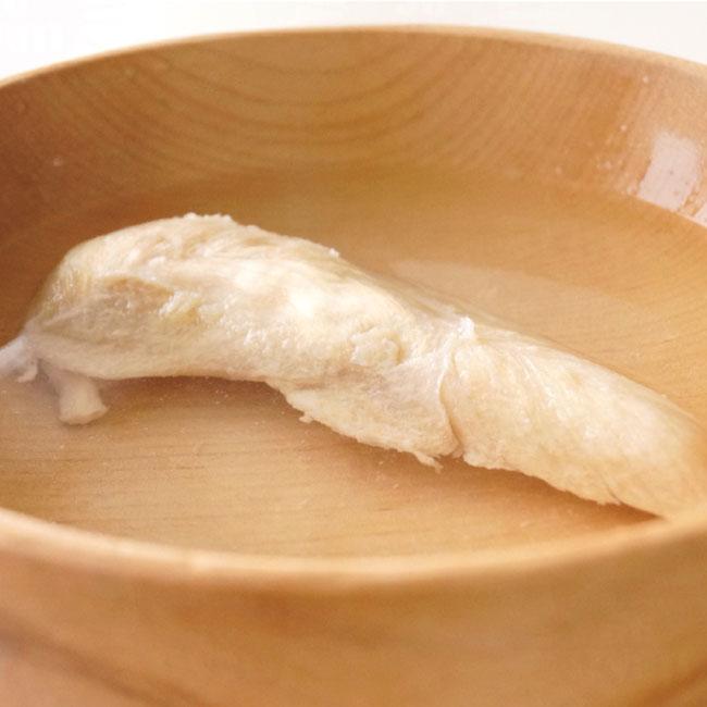 white fox 鶏ササミのフリーズドライ 猫用