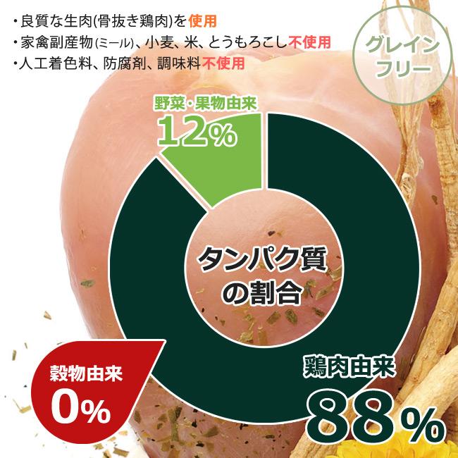 VIGOR&SAGE ビゴー&セージ 成猫用 ジンセン ウェルビーイング