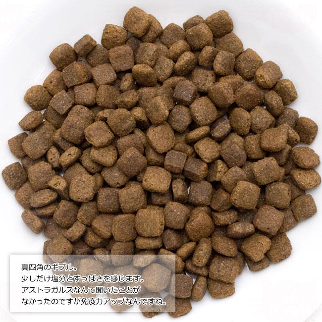 VIGOR&SAGE ビゴー&セージ シニア猫用 アストラガルス ウェルビーイング 原材料と成分